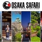 Osaka Safari Banniere