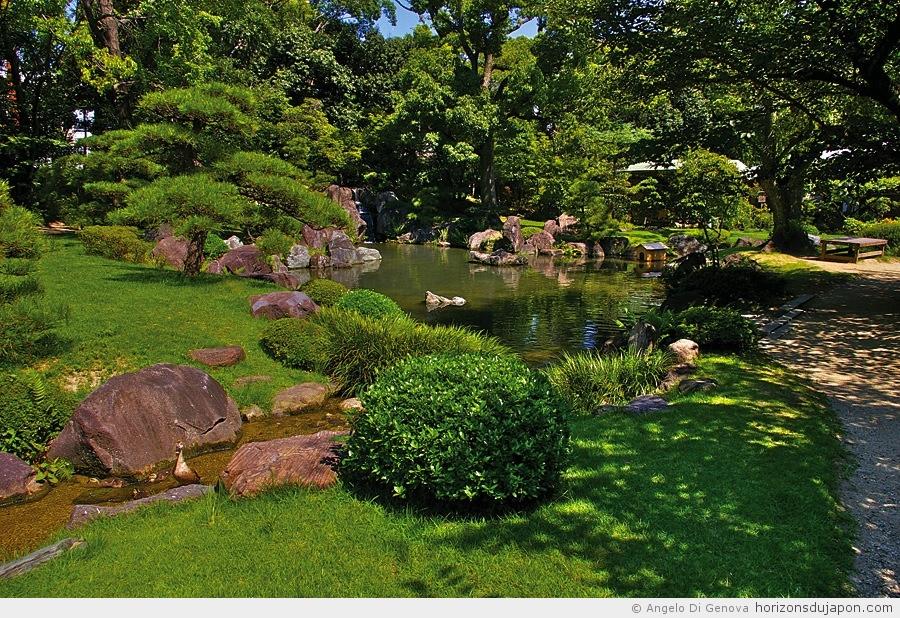 shi tenno ji le plus vieux temple bouddhiste du japon horizons du japon. Black Bedroom Furniture Sets. Home Design Ideas