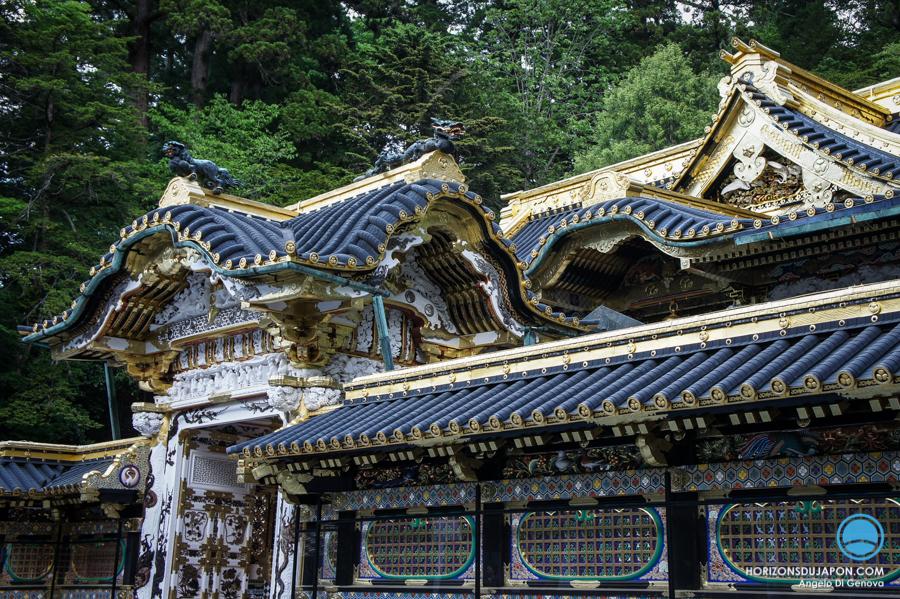 Toshogu-Nikko