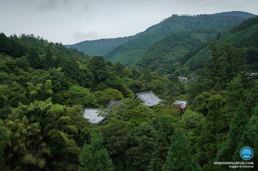 Montagne Kyoto