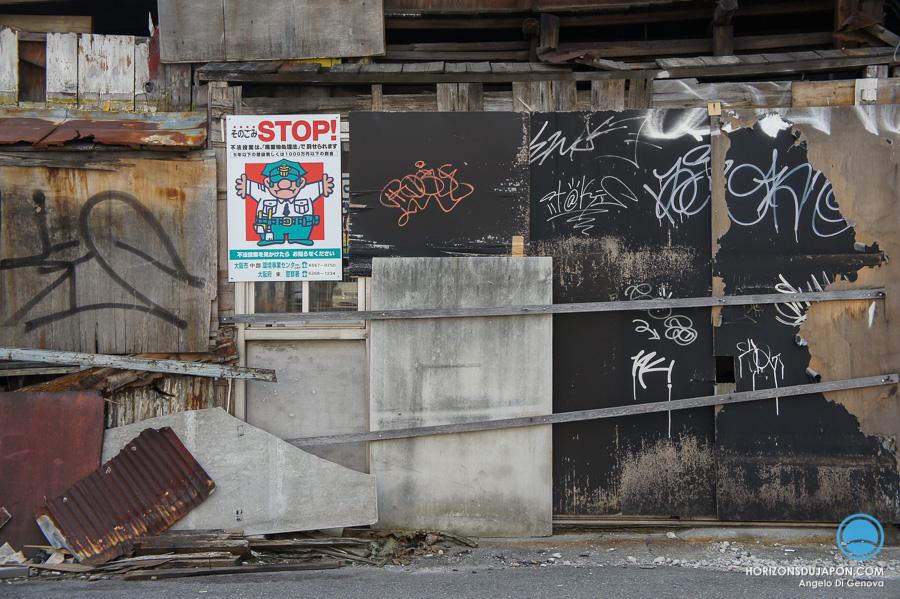 Japon-STOP