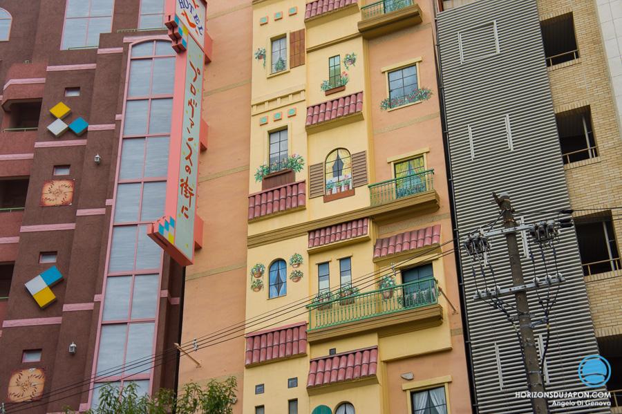 osaka-love hotel