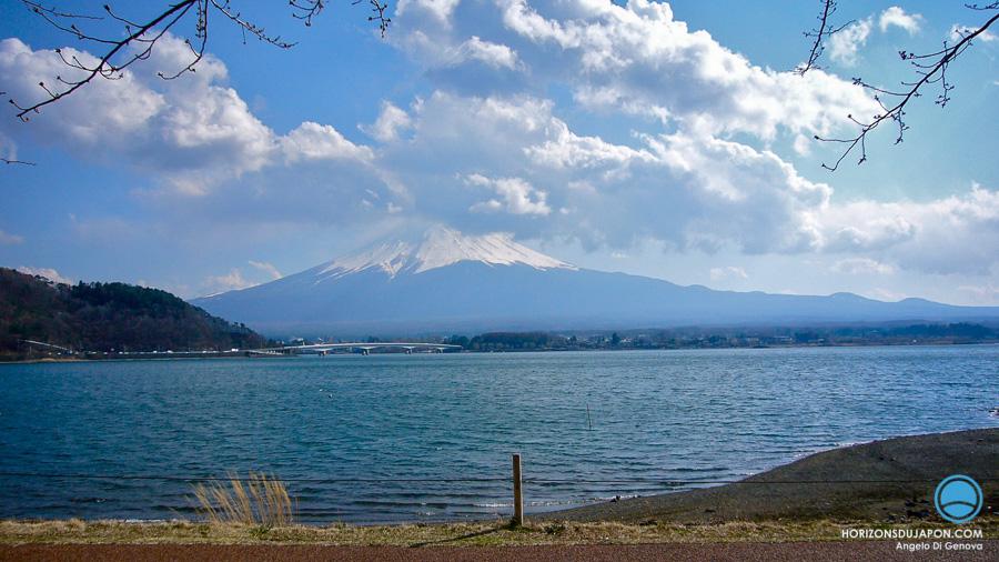 Mont Fuji-2006