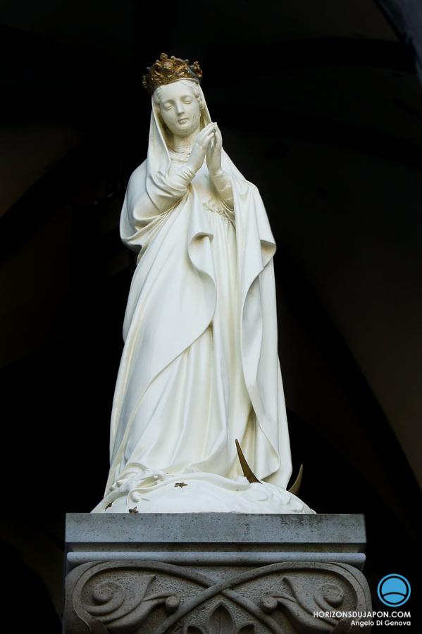 sainte-vierge