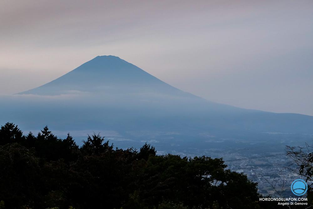 Fuji-Gotemba