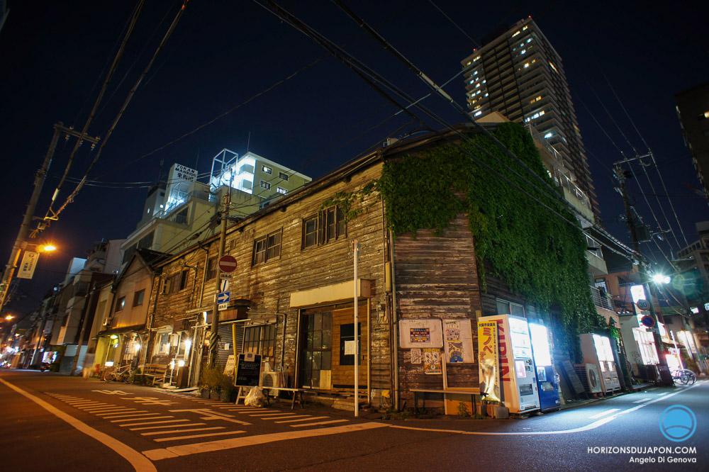 Village Osaka 02