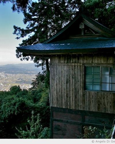 Kotohira & le sanctuaire Konpira