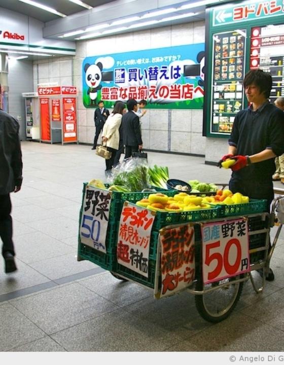 Visiter le Japon, c'est une marque de solidarité
