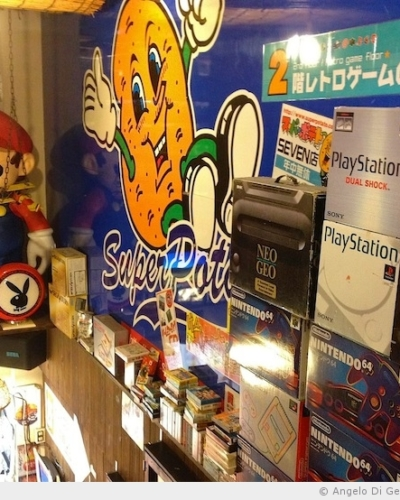 Super Potato, temple du retrogaming
