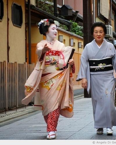 Les antipodes du Kansai