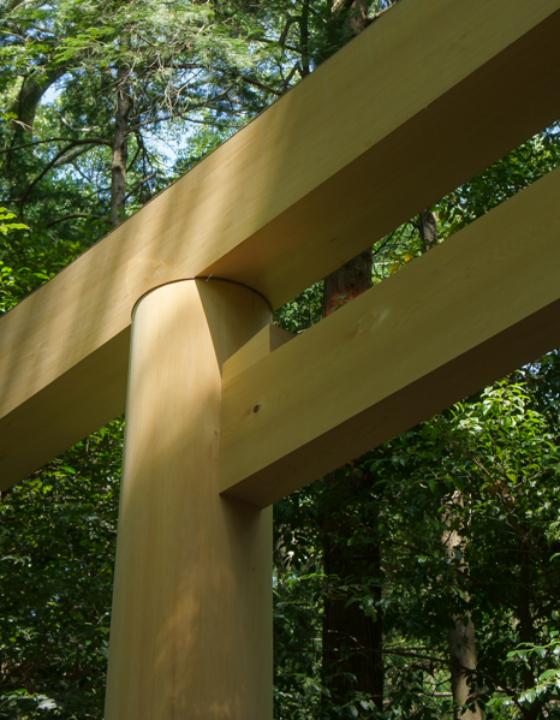 Les sanctuaires d'Ise, un appel vers l'âme du Japon ?