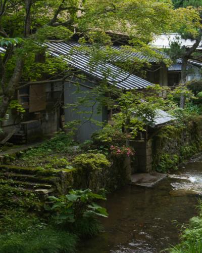 Itaibara, un hameau isolé