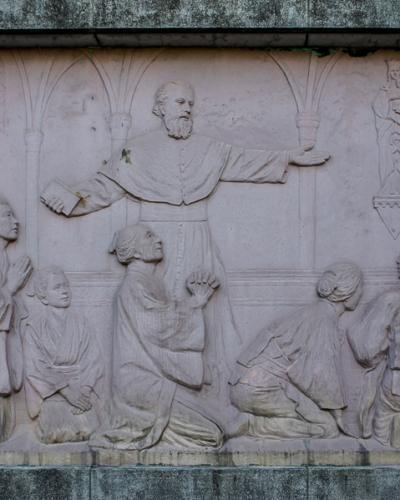 Silence, où le christianisme muet au Japon
