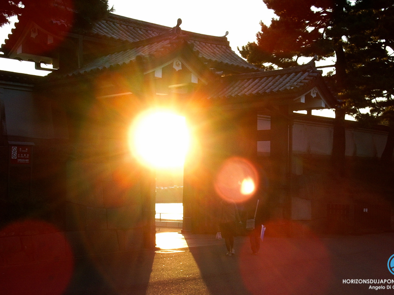 Une visite nostalgique dans le Japon de 2006